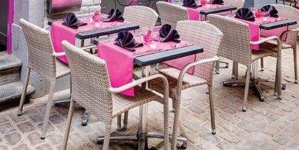 restaurant furniture dubai