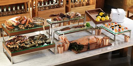 Buffetware Dubai
